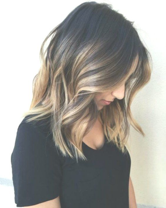 20 The Hottest Ombre Hairstyles By Bob In 2019 Kurze Haare