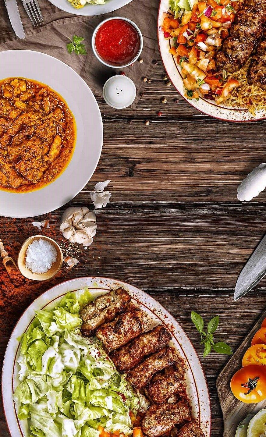 Best Afghan Restaurants Near Me (Toronto)