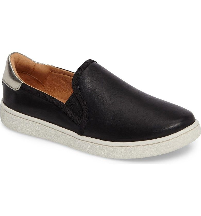 UGG® Australia Cas Double Gore Sneaker jwVQDf7