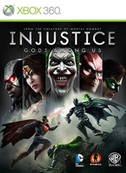 Free Injustice Gods Among Us Xbox 360 Xbox One Game Download Xbox One Games Download Games Xbox