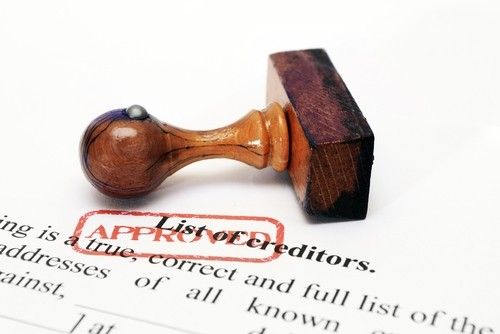 6 Types Of Creditors In A Florida Business Bankruptcy Individual