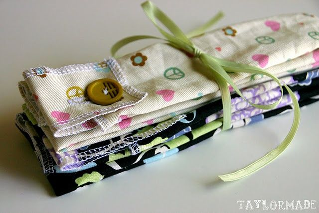 DIY stethoscope covers. | your-craft.org