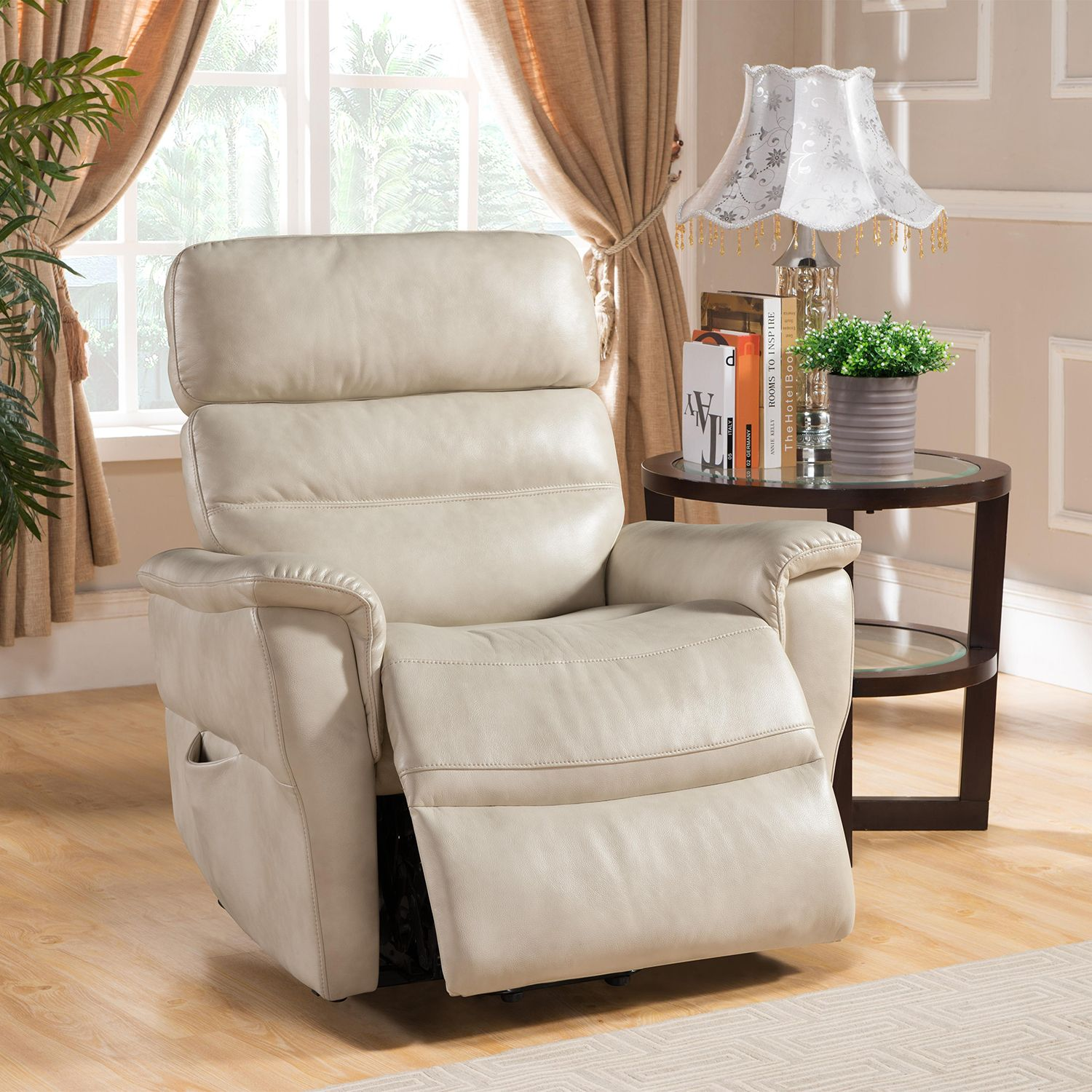 Averycreamc (With images) Lift chairs, Power recliners