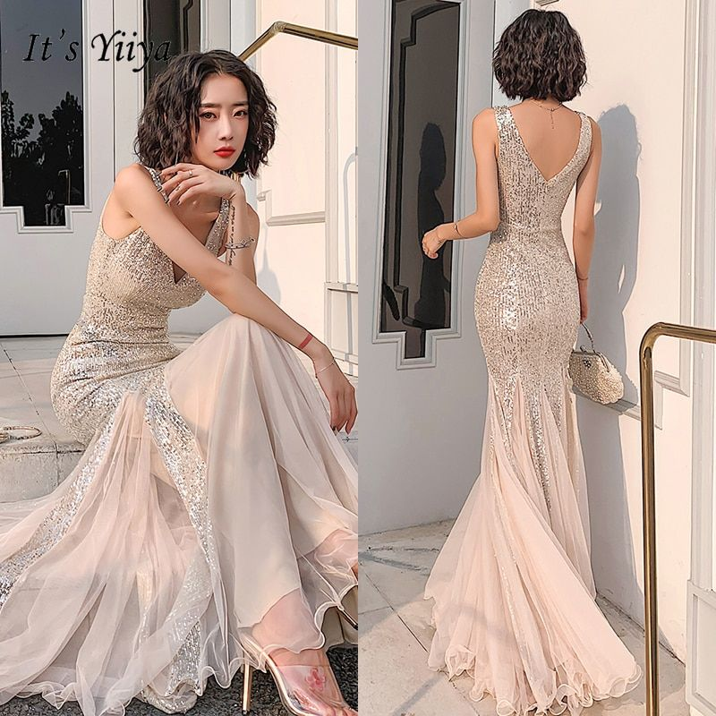#it's #yiiya #eveing #gowns #for #women #sleeveless #v-neck #evening #dress #2020 #mermaid #elegant #plus #size #long #robe #de #soiree #k115 #special #occasion #dresses