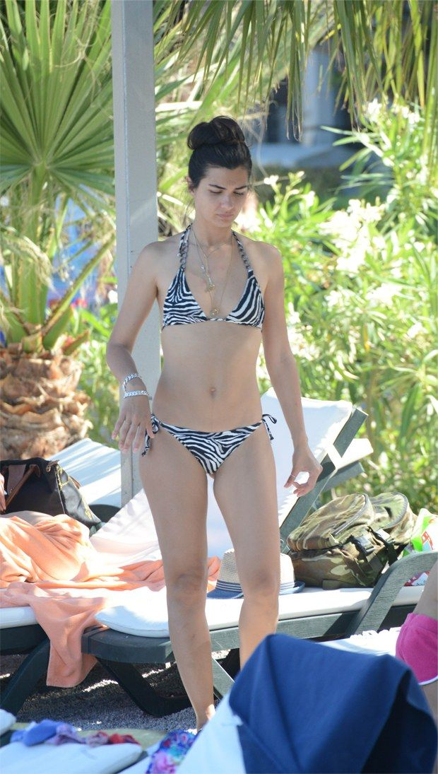 En 2019 BikiniMujeres Her Bellas Tuba Büyüküstün In b7gvYyf6