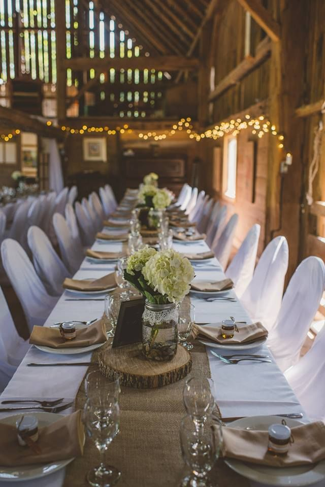 Rustic Wedding Barn Country Century Weddings Venue Located In Cavan Ontario