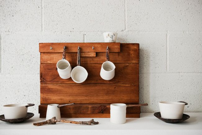 Ceramics by Keiko Matsui