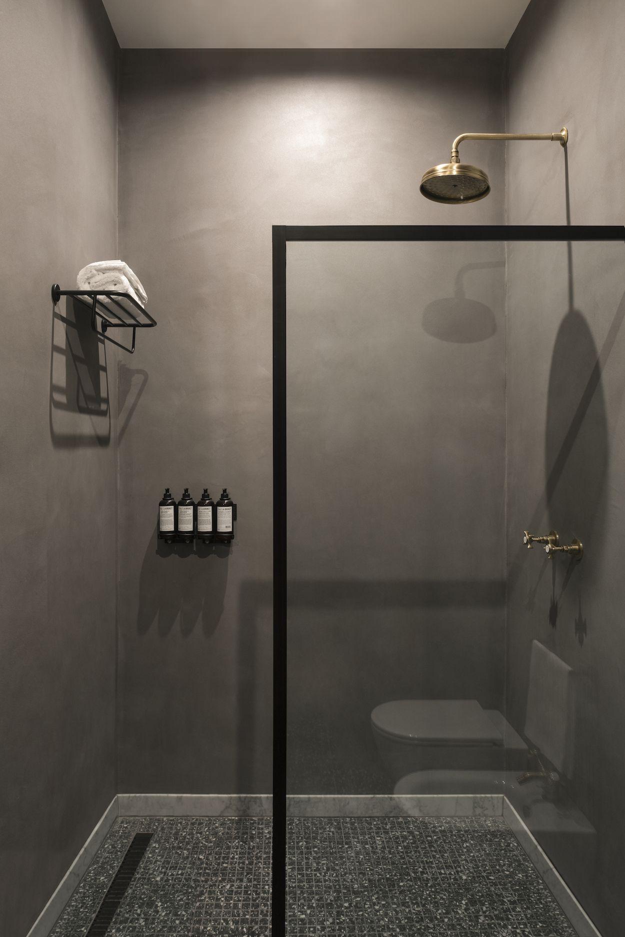 Chapter Roma by Tristan Plessis Studio - Design Milk