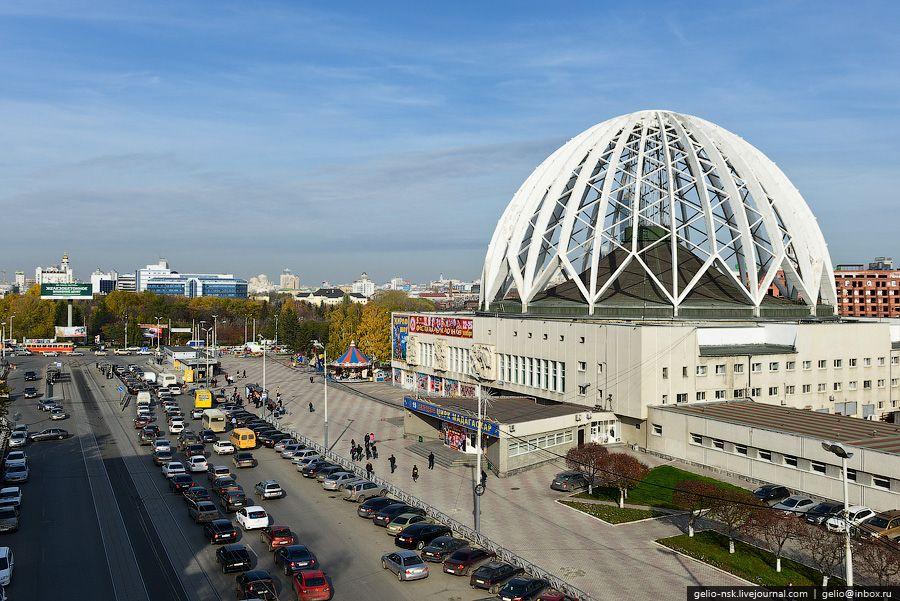 Екатеринбург. Фото города с высоты (Часть 6) | Красивые ...