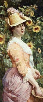 William Arthur Breakspeare (1855 – 1914)