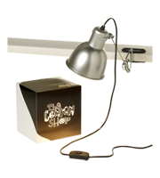 Luci Clamp Light The Conran Shop 49 95 Www Conranshop Co Uk