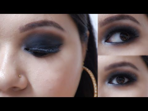 easy  quick smokey eye in 5 steps for beginners  hooked