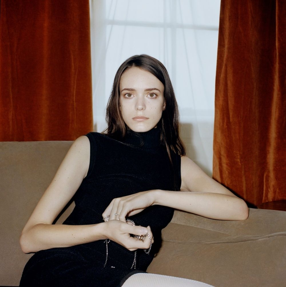 stacy martin interview