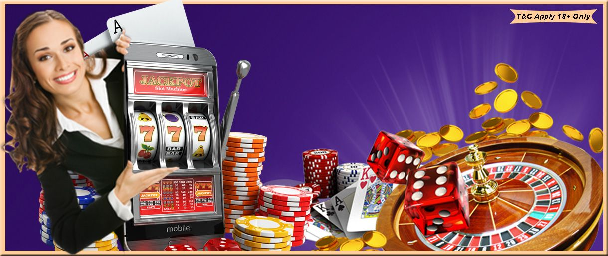 Create a great UK slots sites?