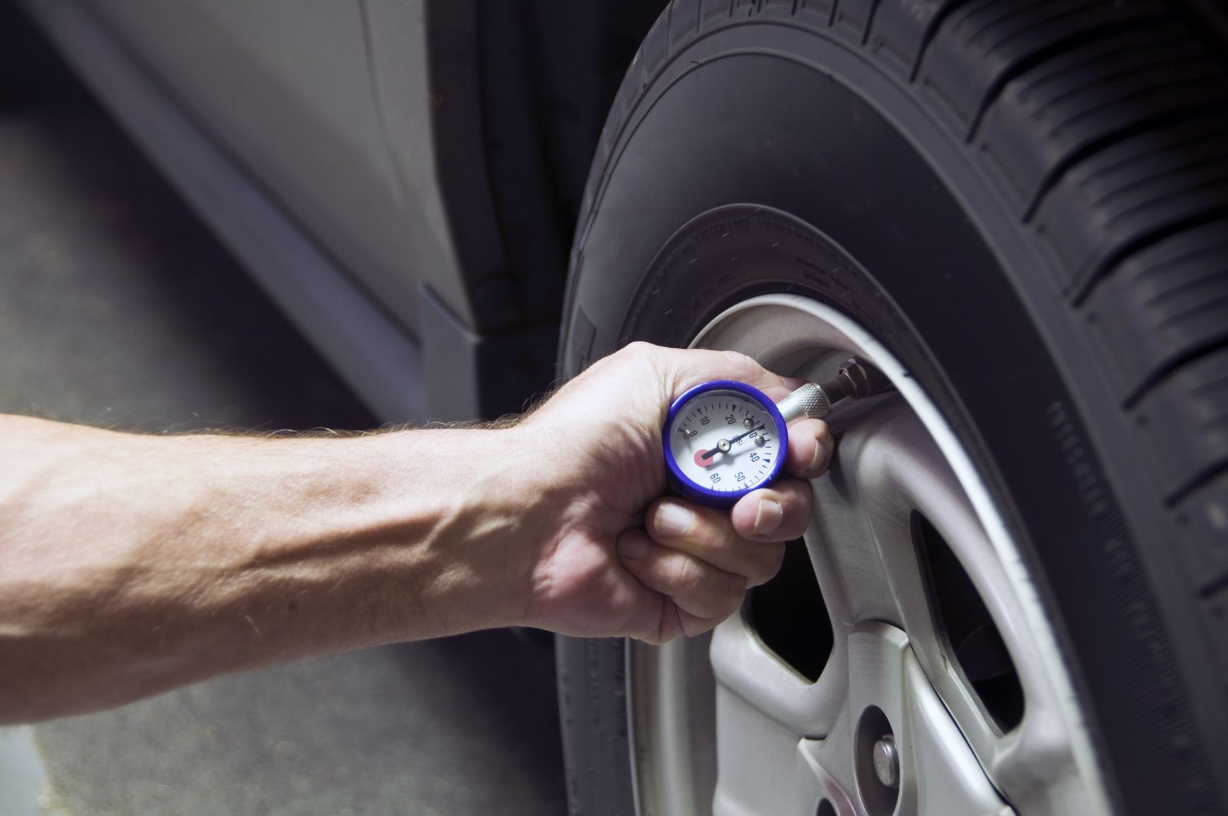 Tire Sales & Service autorepair carmaintenance mechanic