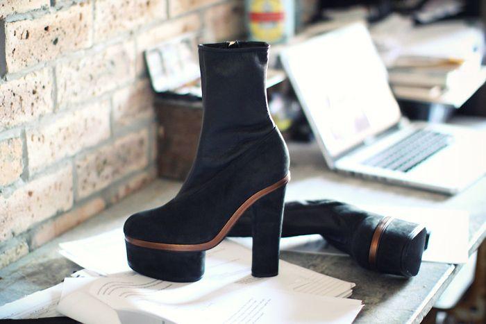 15316aee1 Via 5inchandup, Boots, Shoes | Fashion Fades & Style Remains | Shoe ...