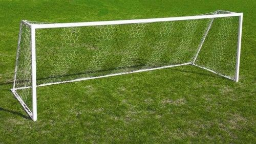 Kwik Goal Evolution Evo 2 1 Soccer Goal 8x24x3x9