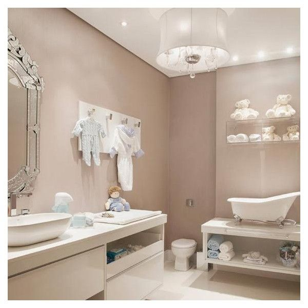 baby bathroom ideas
