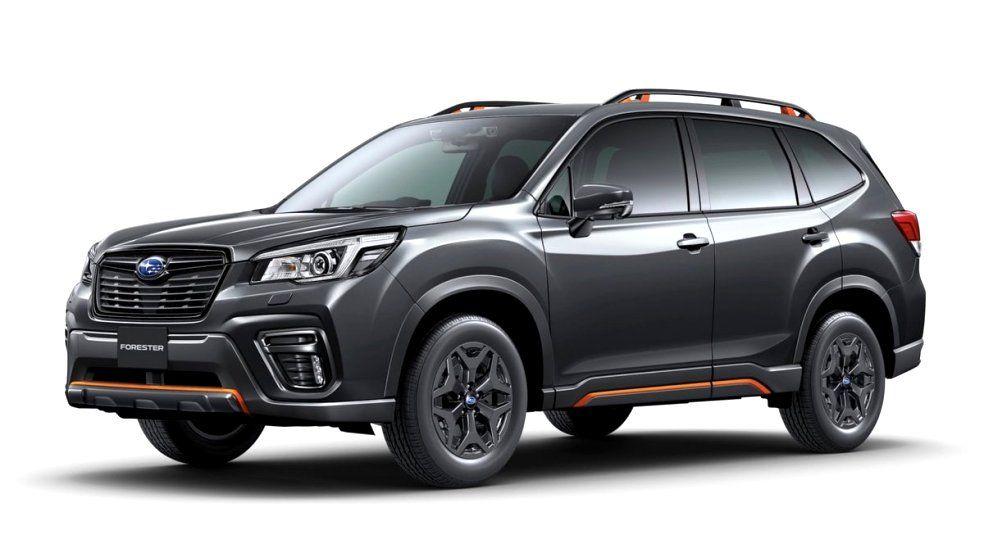 2020 Subaru News Review And Release Date In 2020 Subaru Suv Subaru Subaru Forester