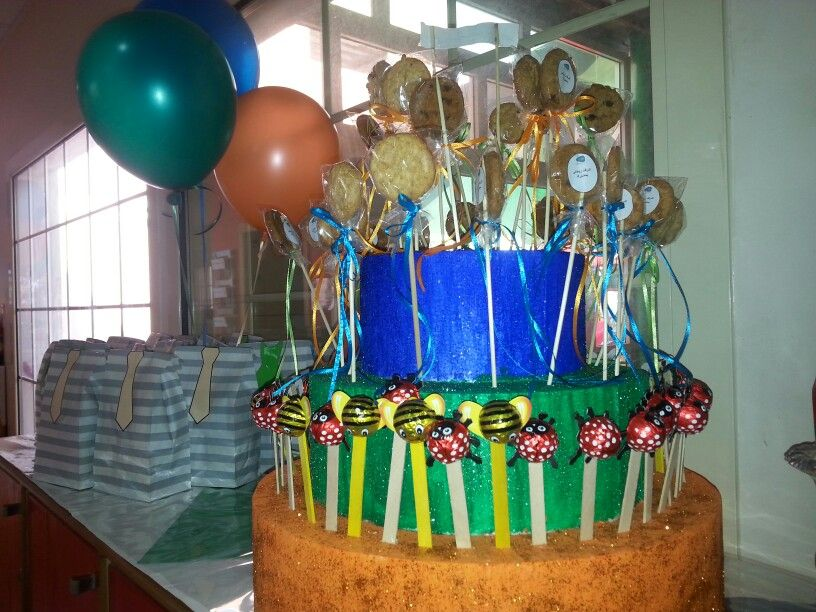 هدايا للاطفال Cake Desserts Food