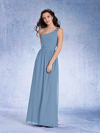 Alfred Angelo Bridal Style 7352L from All Bridesmaid Dresses
