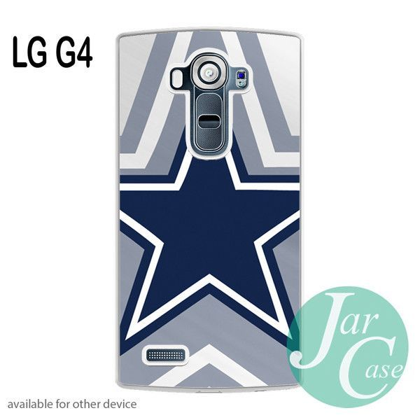 best service 6d706 f961d Dallas Cowboys Star NFL Phone case for LG G4 and other cases   Products