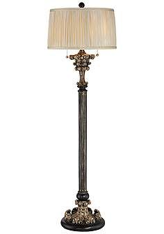 Gold Traditional Floor Lamps Lamps Plus Lamp Floor Lamp Traditional Floor Lamps