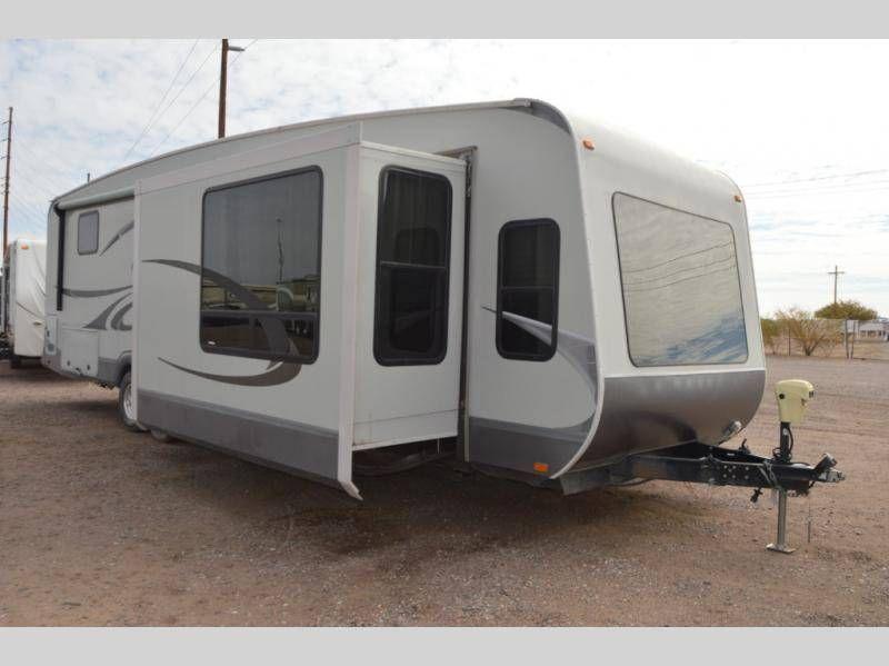 2011 Open Range Journeyer JT340FLR for sale - Fresno, CA ...