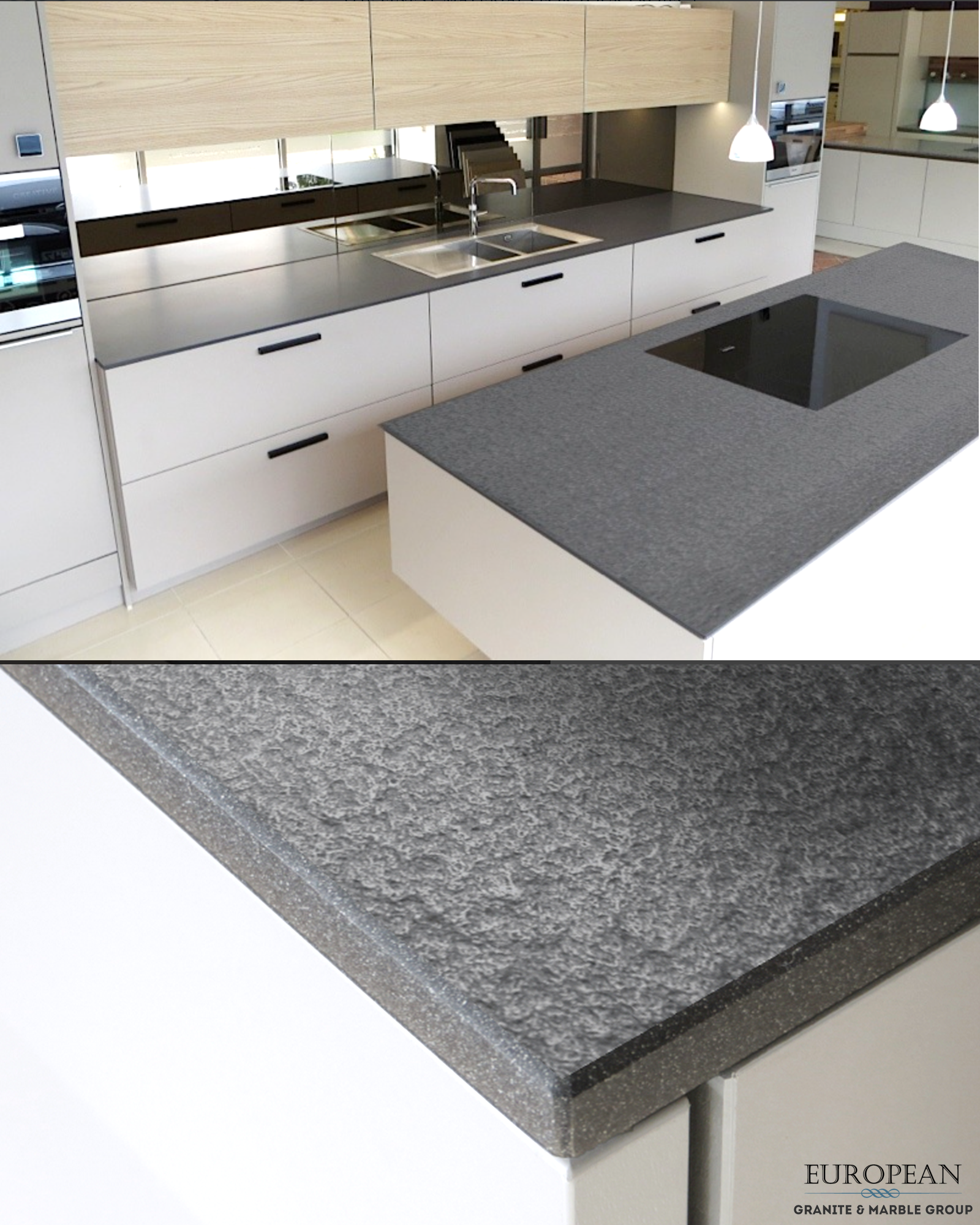 Quartz Countertops Stain Resistance Lapitec Is Highly Resistant To Scratches Abrasions High