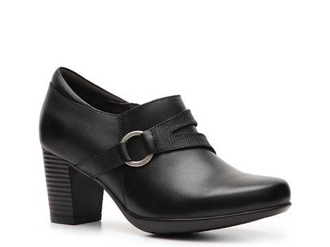 4a3c6078927 Clarks Promise Katy Bootie