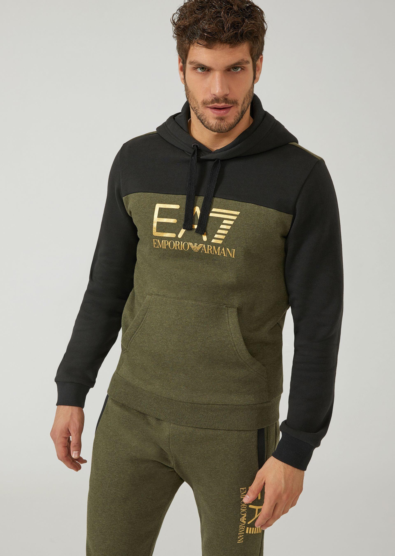 c463e948 EMPORIO ARMANI HOODIES - ITEM 12239109. #emporioarmani #cloth ...