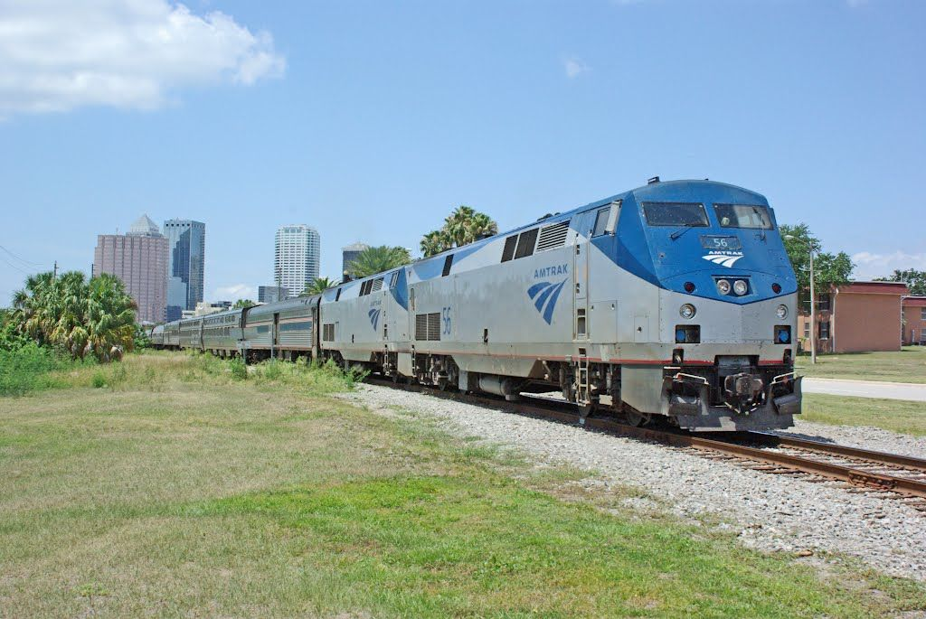 tampa amtrak Google Search Florida, All aboard, Amtrak