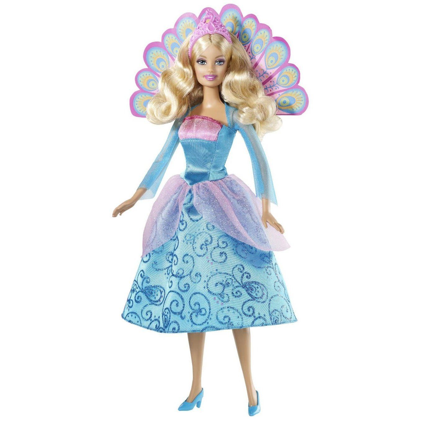 Barbie doll princess barbie movies barbie as the island - Barbie princesses ...
