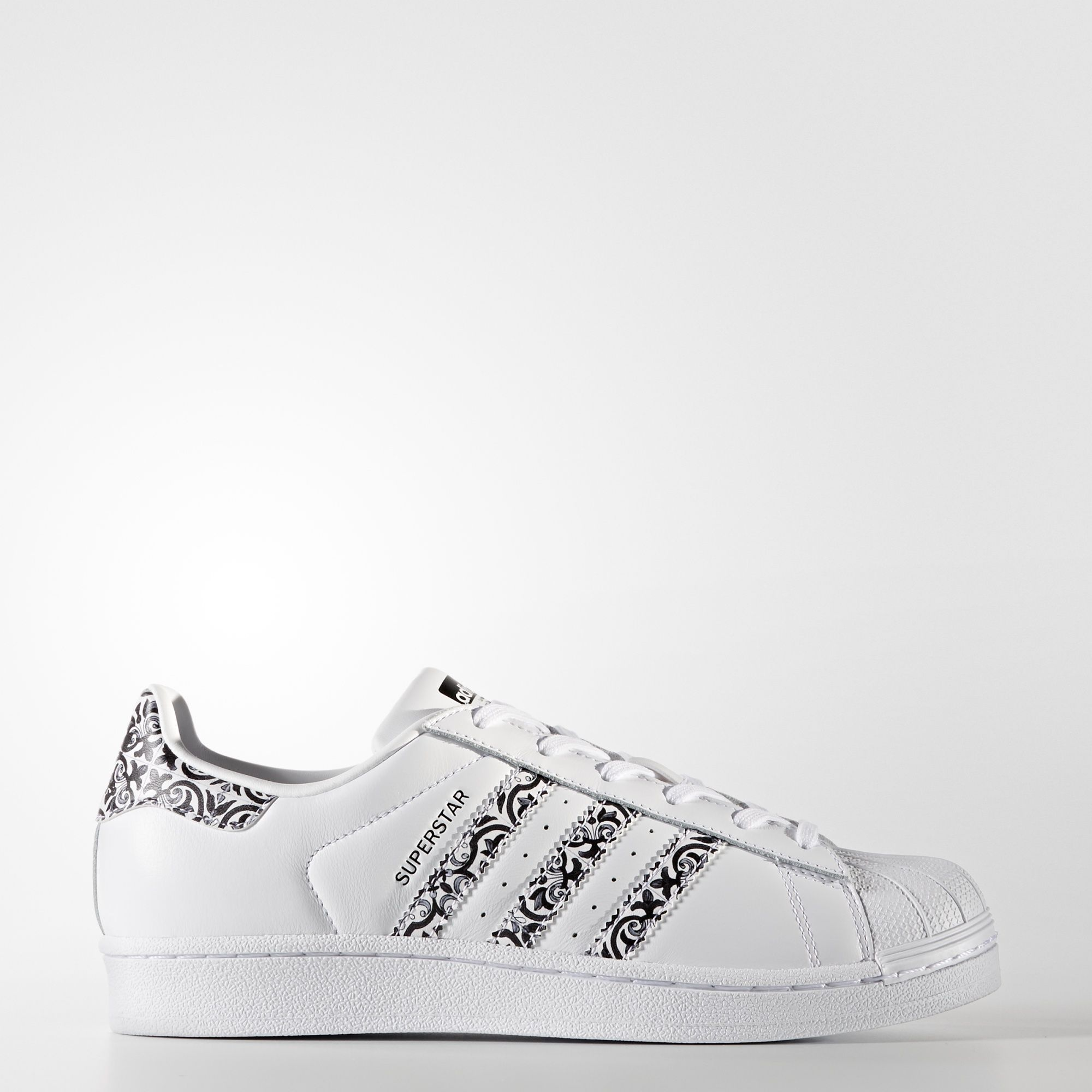 adidas Superstar Shoes With Classic Shell Toe | adidas US