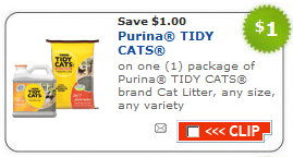 photograph relating to Tidy Cat Printable Coupons titled Tidy Cat Discount codes 10 Printable for Tidy CAT Clutter! PRINT