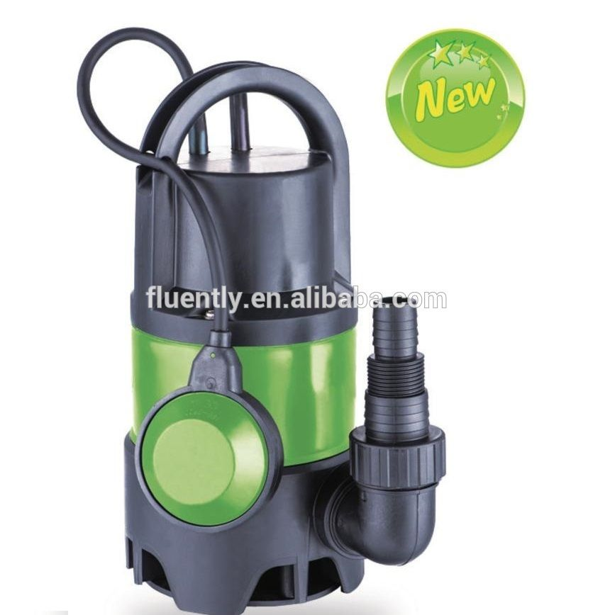 Best 1hp Rain Barrel Electric Plastic Submersible Water Pump Motor Prices Electric Water Pump Water Pump Motor Water Pumps