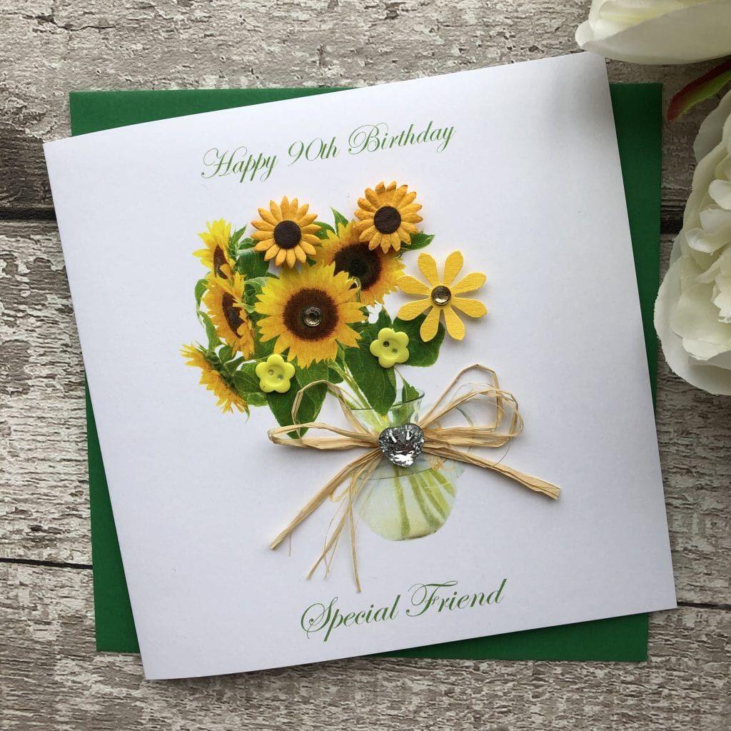 birthday cards handmade personalisedthe top 20 ideas