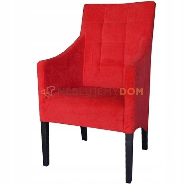 Fotel Jumpy Skosny Pik Kwadrat 107 Cm 582 Zl Allegro Pl Raty 0 Darmowa Dostawa Ze Smart Leka Opatowska Stan Nowy Furniture Accent Chairs Armchair