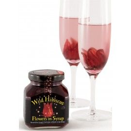P1025166 Wild Hibiscus Flowers In Syrup Picelab Products