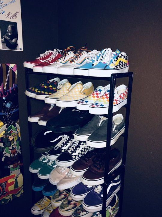 My first Vans  is part of Shoes - Tumblr Blog