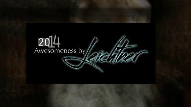 Hot Leichtner July Senior Sessions Video www.leichtnerseniors.com
