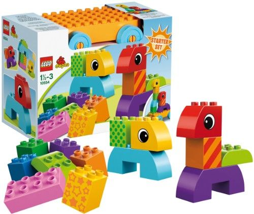 Image result for duplo box zoo 10554 5