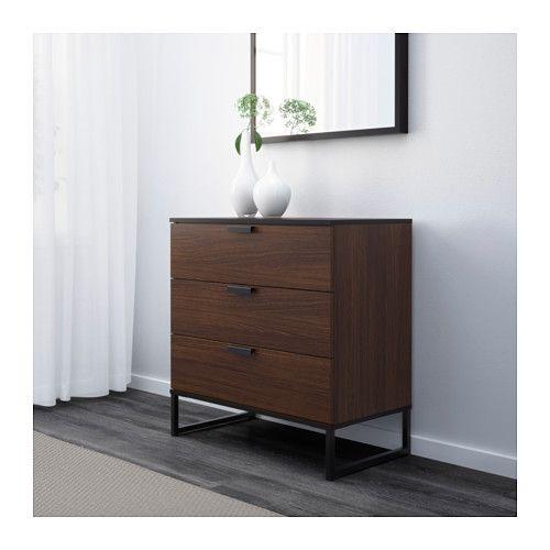 commode trysil. Black Bedroom Furniture Sets. Home Design Ideas