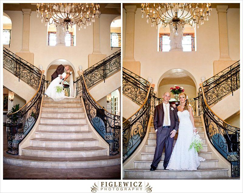 Wedding at Ayres Hotel Manhattan Beach 63