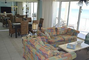 Long Beach Resort Condo Rental   Amazing View And Exceptional Living Space.