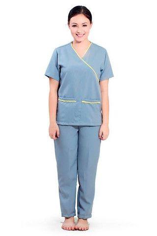 Nanny Scrub Suit Uniforms Scrubs Suits Best Uniforms