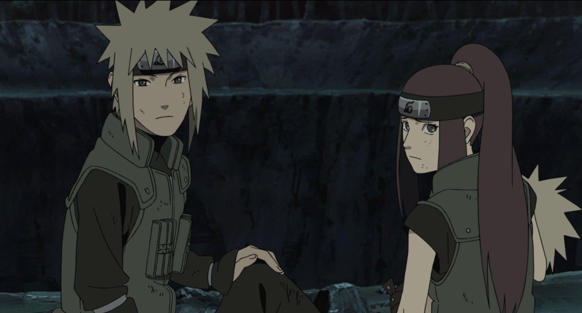 Road to Ninja Naruto The Movie 2012 Alemania Bluray
