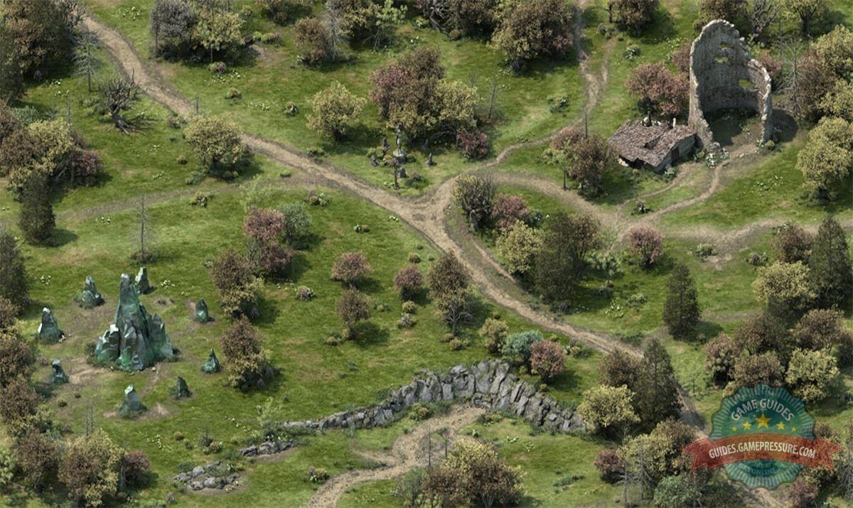 Ruins road trail forest wilderness tower shrine 70125654_894.jpg (1200×715)