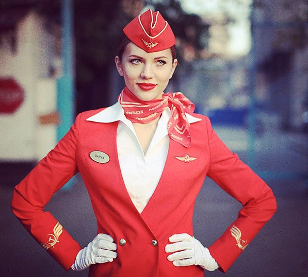 Картинки, картинки стюардесса аэрофлота
