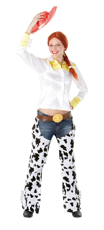 Jessie Toy Story Costume  a0d41b42517
